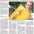 Imkerei boomt – HNA Artikel vom 04.08.2016